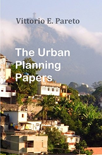 The Urban Planning Papers - Kindle edition by Vittorio