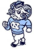 Game Day Outfitters NCAA North Carolina Tar Heels Car Magnet (Small, 2 Pack)