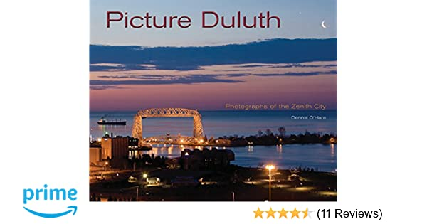 Picture Duluth: Photographs of the Zenith City: Tony