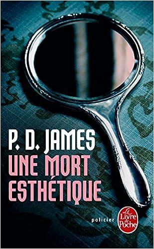 Livres Une mort esthétique pdf epub