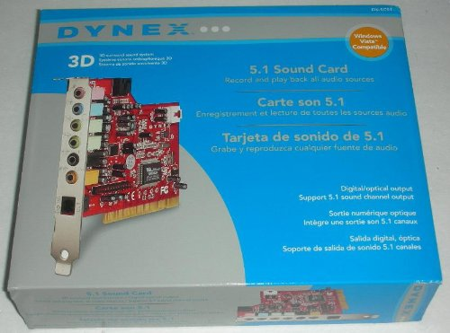 DYNEX SC51 64BIT DRIVER DOWNLOAD