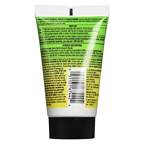 051131674424 - 3M Ultrathon Insect Repellent Lotion, 2-Ounce carousel main 2