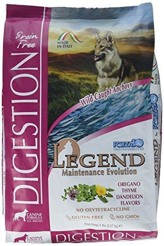 Cheap Legend 802006 Maintenance Evolution Digest Dog Food, One Size