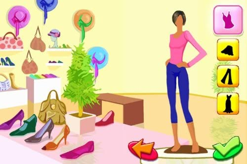 Imagine Fashion Designer World Tour Game Nintendo Dsi Amazon Com Au Video Games