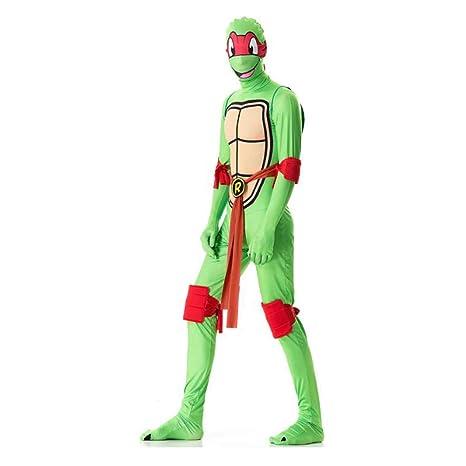 Lydias Anime Cosplay Ropa Teenage Mutant Ninja Turtle ...