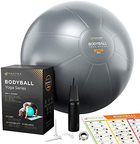 Exercise Ball Stability Ball