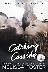 Catching Cassidy by Melissa Foster ebook deal