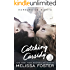 Catching Cassidy (Harborside Nights, Book One) New Adult Romance