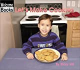 Let's Make Cookies, Mary Hill, 0516239589