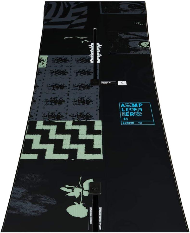 Burton Amplifier Snow Board