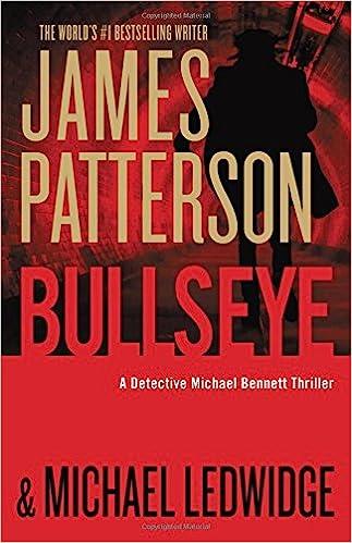 James Patterson - Bullseye Audiobook Free Online