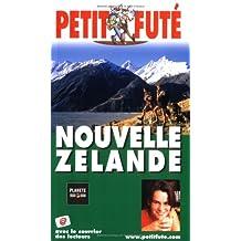 NOUVELLE ZÉLANDE 2005