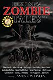 img - for Best New Zombie Tales (Vol. 2) book / textbook / text book