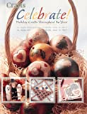 Celebrate, Creative Publishing International, 0865731845