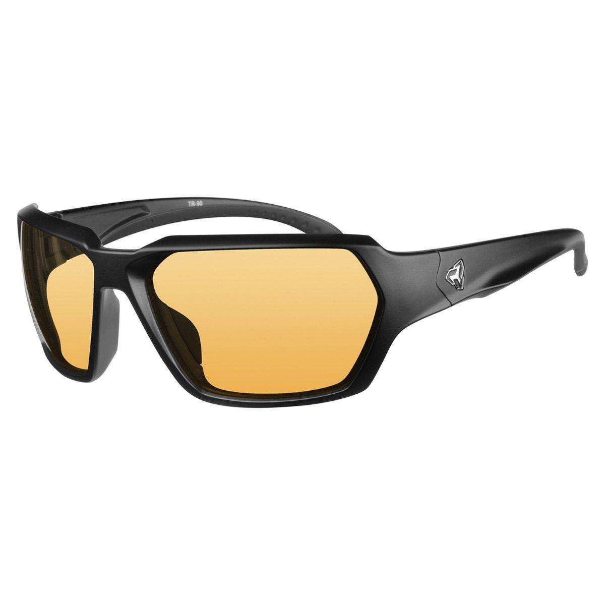 c4c136f60c8 Amazon.com  Ryders Face R448-001 Wrap Sunglasses