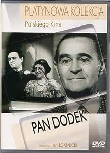 Pan Dodek (PAL SYSTEM)