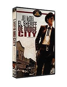 El Sheriff De Dodge City [DVD]