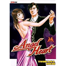 ANGEL HEART T.16