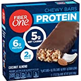 Fiber One Protein Bar, Coconut Almond, Chewy