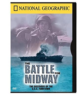 amazon com national geographic s the battle for midway peter
