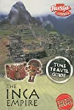 Inca Empire, Jane Bingham, 1410930475