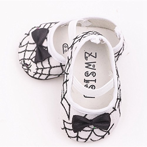 [ZWSISU Doll Halloween Party Shoes Spider Cloth Shoes Fit 18 inch American Girl Doll,Our Generation and Journey Girls] (Doll Outfits Halloween)