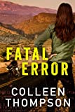 Fatal Error by Colleen Thompson front cover