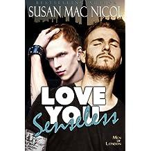 Love You Senseless (Men of London) (Volume 1)
