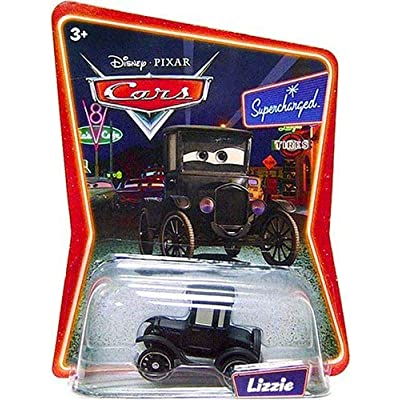 Cars: Lizzie: Toys & Games