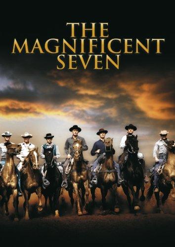 Die glorreichen Sieben Film