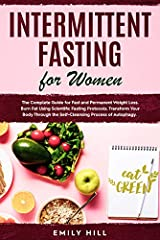 If you're tired of not getting the results that you want from your weight loss plan or diet, then fasting might be something that you should try. It seems as though intermittent fasting is a trend occurring in the world right ...