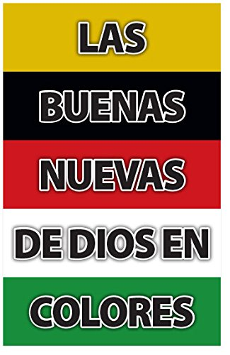 God's Good News In Colors (Packet of 100, Spanish) ()