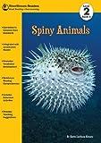 Spiny Animals, Karen Kenney, 1622430255