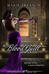 Blood Guilt (Blood Hunters series Book 1)