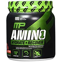 Musclepharm Amino 1 Sport Nutrition Powder, 30-Count, Fruit Punch