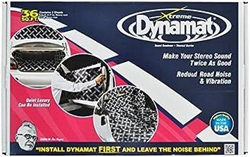 Celsus Dynamat 10455 Xtreme Bulto.