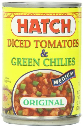 Hatch-Tomatoes-Diced-with-Green-Chilies-Medium-10-Ounce-Pack-of-12-by-Hatch-Chile-Company