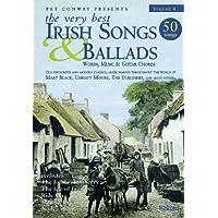 The Very Best Irish Songs & Ballads: Words