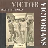 Victor Victorians, David Chapman, 1919901167