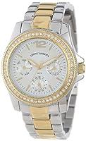Tommy Bahama Swiss Women's TB4047 Riviera Silver Multi-Function Bracelet Watch by Tommy Bahama Swiss