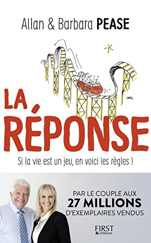 La Reponse Pease French Edition Kindle Edition By
