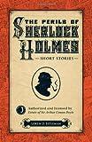The Perils of Sherlock Holmes, Loren D. Estleman, 144054414X