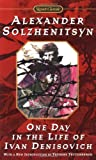 One Day in the Life of Ivan Denisovich, Aleksandr Solzhenitsyn, 0451527097