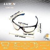 Lumin Night Driving Glasses Vector - Improve Road