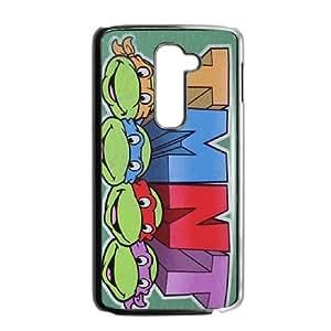 Teenage Mutant Ninja Turtles for LG G2 Phone Case TT7452