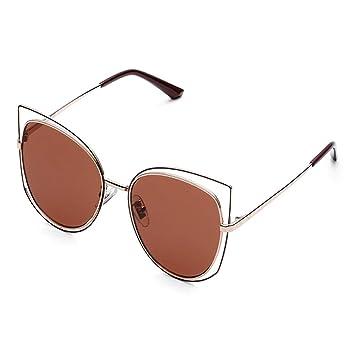 GYZ Gafas de Sol: UV, Moda, Retro, Ojos de Gato, Compras de ...