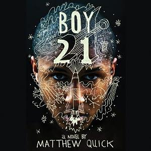 Boy21 Hörbuch