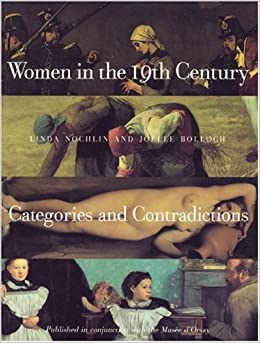 Book Women in the 19th Century: Categories and Contradictions (Portfolio)