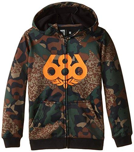 686 Hoodies - 3