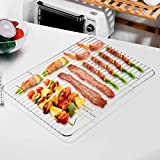 P&P CHEF Cooling Rack Set for Baking Cooking
